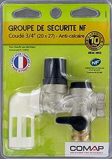 Comap S600012 Veiligheidsgroep, zonder
