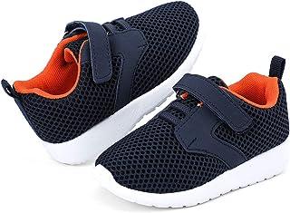 tombik Girls & Boys Running Shoes Kids Athletic Sneakers (Toddler/Little Kid)