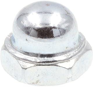 20pcs Aluminum Fastener Hex Acorn Nut 6 x 32UAAC