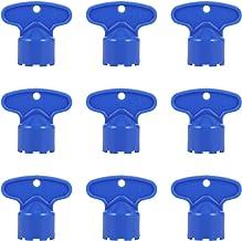 Hardware 25 stks Ingebouwde Water Outlet Filter Wrench Tap Trekken Nozzle Bubbler Moersleutels