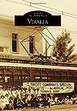 Visalia (Images of America)