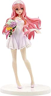 LH-MTZH Anmine Figuren Anime Der Vertraute Von Zero Louise PVC Figur Sammlerfigur種類GeburtstagSammlerstückeアニメGeschenke Spi...
