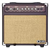 Carlsbro Sherwood 20R(20watt) Acoustic Guitar Combo Amp Reverb Sold By ChennaiMusicals