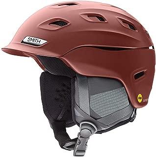 Smith Optics Vantage-Asian Adult Ski Snowmobile Helmet