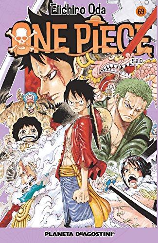 One Piece nº 69