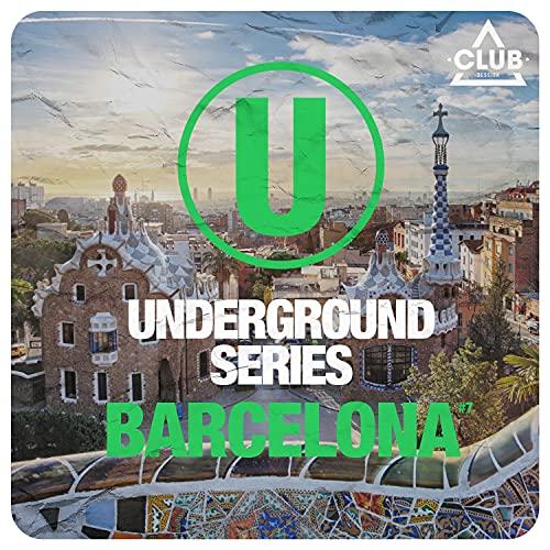Underground Series Barcelona, Vol. 7