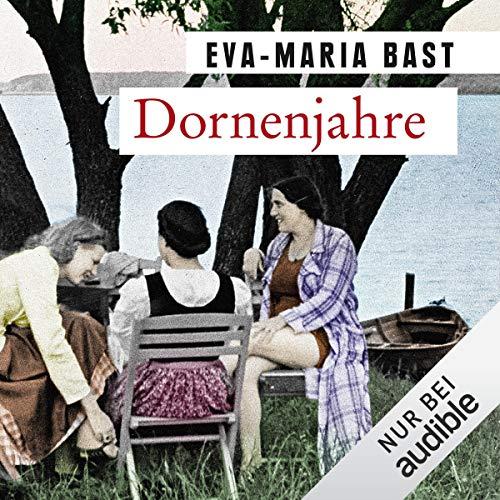 Dornenjahre cover art