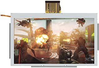Dancal Gaming Machine Accessory Display for Wiiu Game Console LCD Glass Screen photo