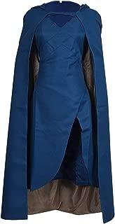 Dress Cosplay Costume Womens Top Design Cloak dresses