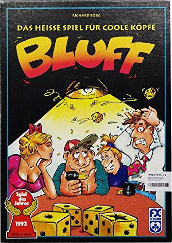 FX Schmid - Bluff