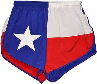 Soark Mens Split Flag Shorts