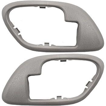 OE Replacement Chevrolet//GMC Front Driver Side Door Handle Inside Partslink Number GM 2576 LH