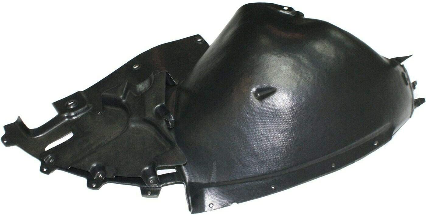 Puermto Ranking TOP13 Splash Sales of SALE items from new works Shield Fender Liner Front Side Compat Left Driver