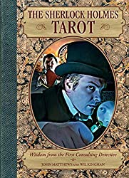 A bad witch's blog: Are Some Tarot Decks More Genuine Than