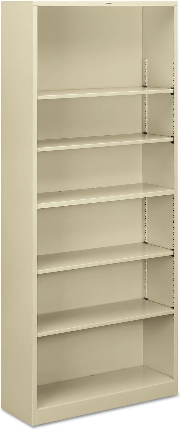 HON Brigade Alternative dealer Steel Bookcase OFFer