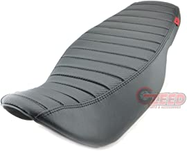 Replacement Seat Model (SF4) Flat For Honda Grom 2016-2020 MSX SF