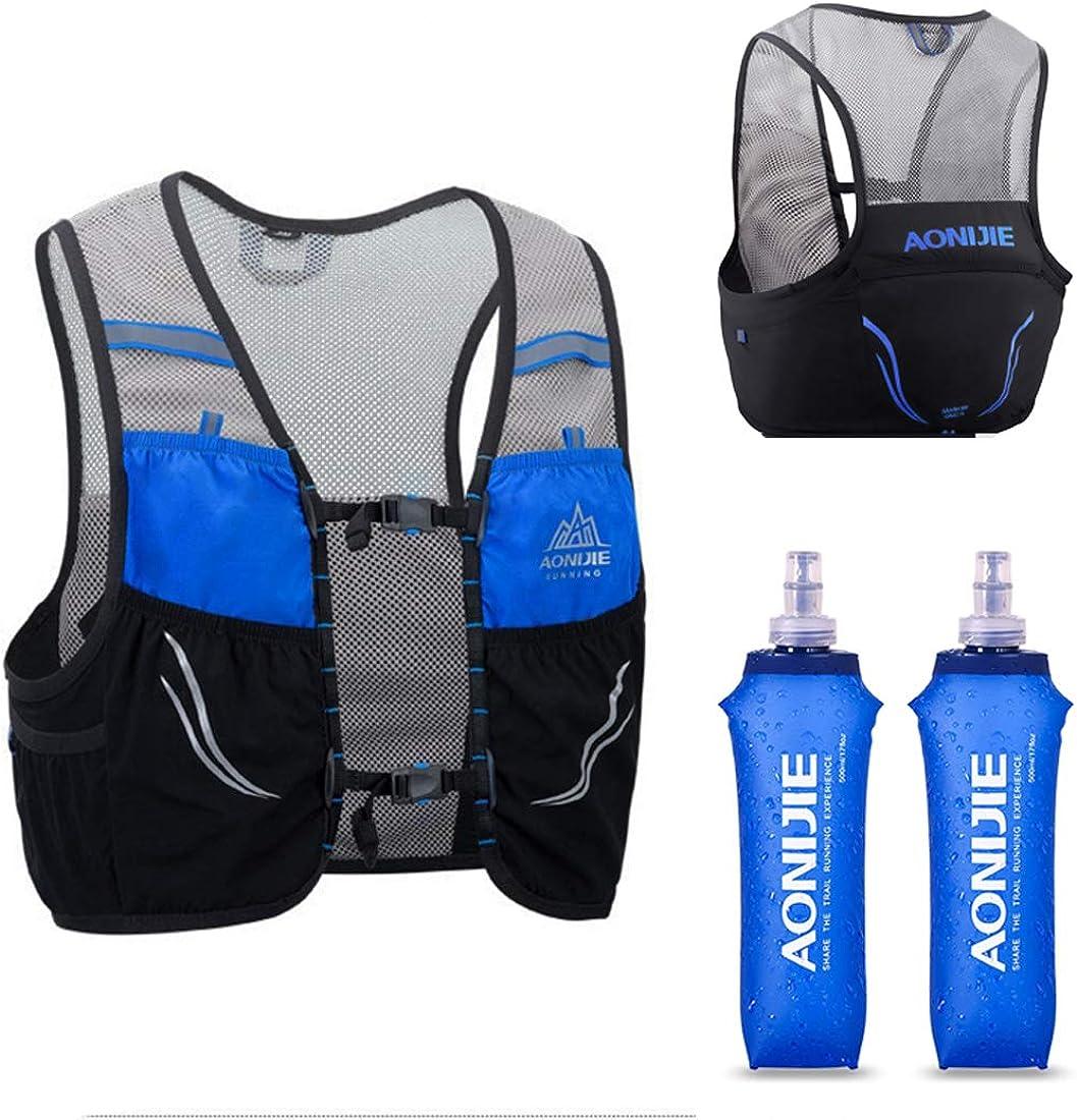 AONIJIE Special Many popular brands sale item Lovtour Hydration Race 2.5L Running Lightweigh Vest