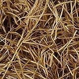 Nigaga - Papel de seda triturado de 200 gramos, papel de regalo de rafia para...