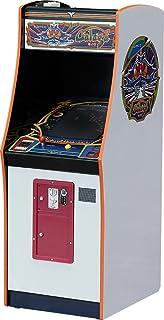 """BUON SMILE COMPANY F29656 - Figura """"NAMCO Arcade Machine Collection Mini Replica Galaga"""" in scala 1:12"""
