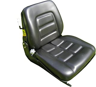 Rimorchiatore sede RM30/Gefedert Traktor guida carrelli elevatori Escavatori Trattori Sedile