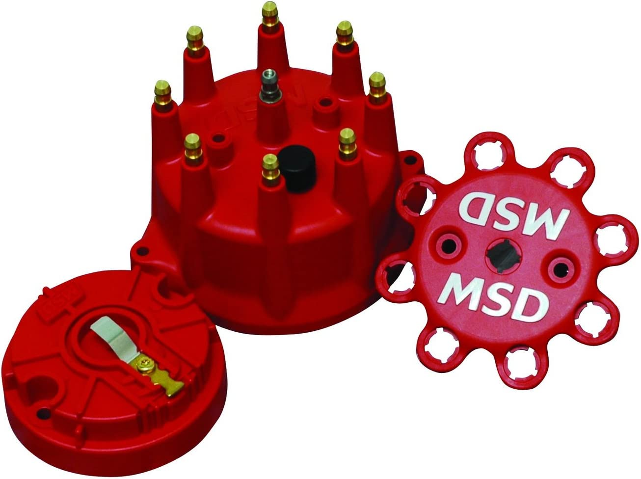 Washington Mall MSD 84315 Distributor Cap Ranking TOP19 Kit Rotor and