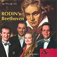 Beethoven: Strings Quartet No.