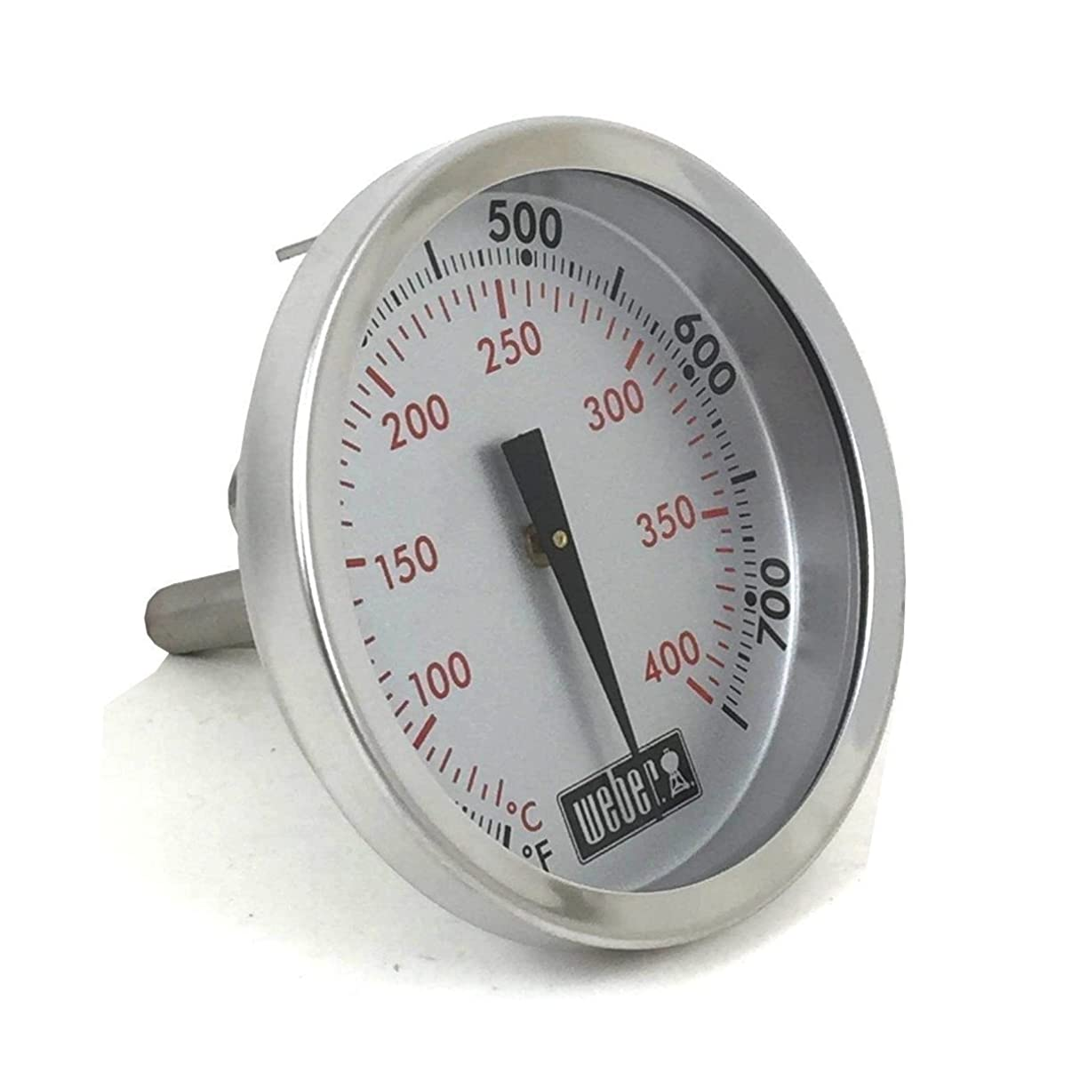 yan_Genuine Weber Gas Grill Replacement Thermometer 67731