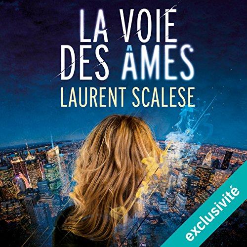 La voie des âmes audiobook cover art