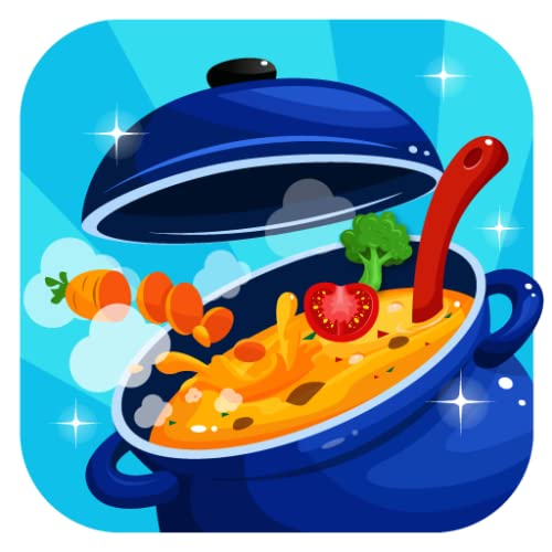 Küche Mania: Mini-Spiele