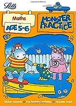 Maths Age 5-6