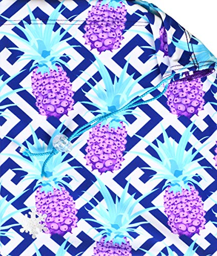 Snowflake Designs Refresh Pineapple Gymnastics Grip Bag