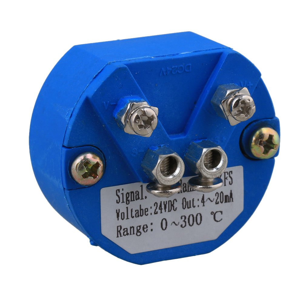 Mxfans 0-300C Industrial K Temperature Outlet sale feature Convert thermocouple 25% OFF Type