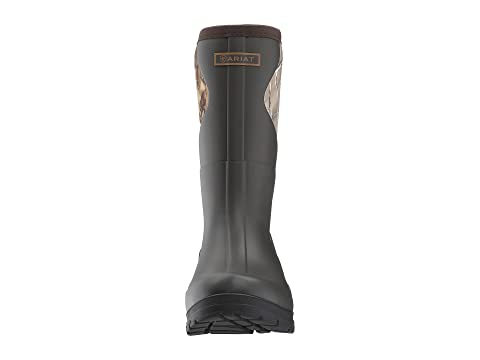 Ariat Springfield Rubber Boot Olive Green/Realtree Xtra Discount Low Cost h6IXKCy