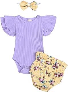 Fossen Invierno e Oto/ño Ropa de Bebe de 0 a 24 Meses Little Brother Peleles Tops Y Pantalones de Camuflaje para Recien Nacido Ni/ño