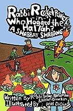the shabbat graphic novel