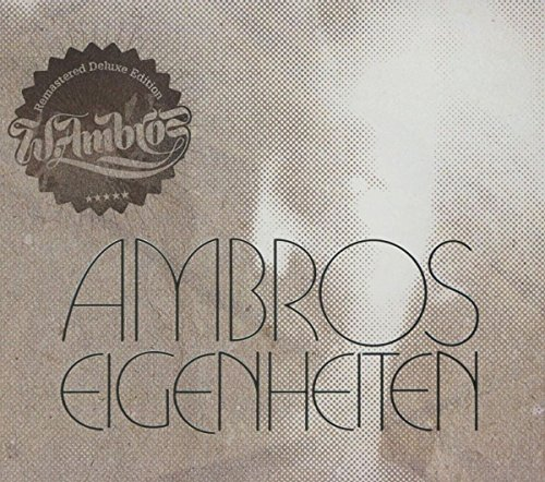 Eigenheiten - Remastered Deluxe Edition