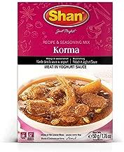 shan chicken korma