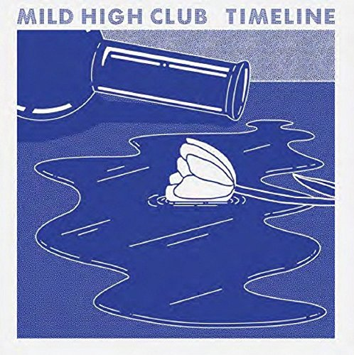 Timeline [Vinyl LP]