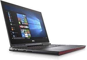 Dell Inspiron 7567 Intel Core i7-7700HQ X4 2.8GHz 16GB 1.1TB 15.6', Black (Renewed)