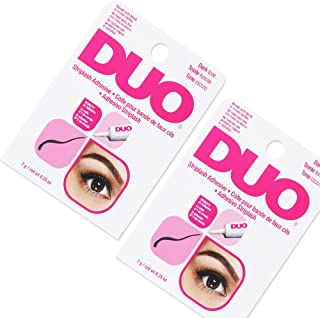 DUO False Lash Adhesive Dark 0.25 oz x 2 packs