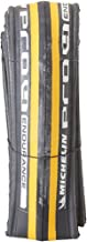 MICHELIN Pro4 Endurance 700x23 Yellow Tyre