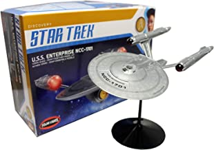Best uss discovery model kit Reviews