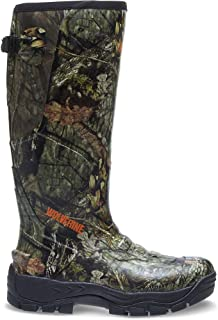 womens warm hunting boots
