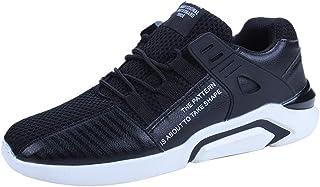 Scarpe Uomo Sportive estive Traspirante - Sneakers Uomo Scarpe Running Uomo Scarpe Ginnastica Uomo Escursionismo Scarpe da...
