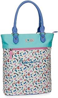 Kendal Messenger Bag, 37 cm, 14 2/3 litres, Multicolour (Multicolor)