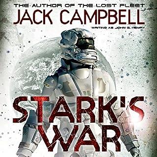 Stark's War cover art