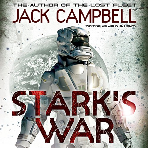 Stark's War cover art