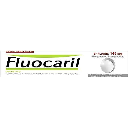 Fluocaril Blanqueador 75ml