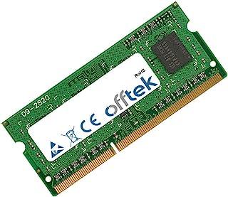 Memoria RAM de 8GB para Toshiba Satellite L50-C-1DW (DDR3-12800) - Memoria para portátil