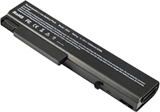 58Wh Laptop Battery Compatible with HP EliteBook 6930p 8440P 8440W ProBook 6440b 6445b 6450b 6540B 6545b 6550b 6555b HSTNN-XB69 KU531AA